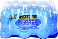 Best Choice 24/.5 Ltr Drinking Water Mod 405.6 oz