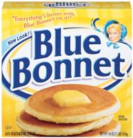 Blue Bonnet Spread Sticks 4 Count 16 oz