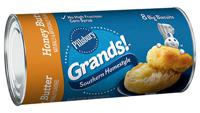 Grands! Southern Homestyle Honey Butter Biscuits