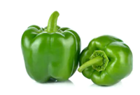 Peppers Green Bell P