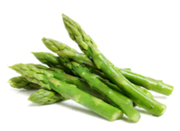Asparagus Green